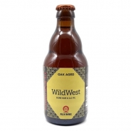 Alvinne Wild West Blond Sour 0,33 L
