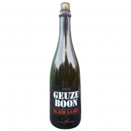 Boon Oude Geuze Black Label 0,75 L