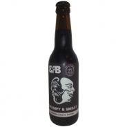 Bad Flash / De Molen Grumpy & Smiley 20° 0,33 L