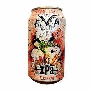 Flying Dog Snake Dog IPA 0,355 L CAN
