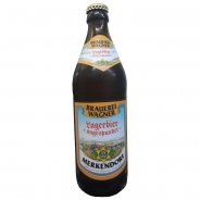 Wagner Lagerbier 0,5 L