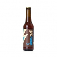 Bad Flash IPA 14° 0,33 L