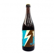 Bad Flash IPA 14° 0,75 L