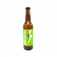 Bad Flash Mango & Chilli Sour Ale 12° 0,33 L